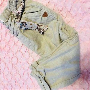 Zara Lined Pants Size 2/3